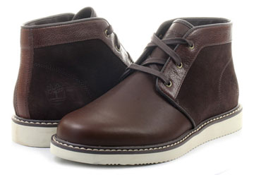 Timberland Shoes Newmarket Chukka a11oz brn Online shop for sneakers, shoes and boots