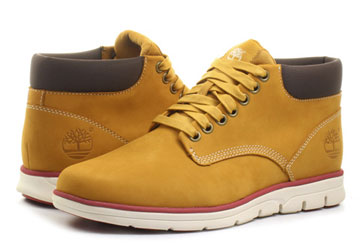 ded84ab35ba Timberland Boots - Bradstreet Chukka - a125w-whe - Online shop for  sneakers, shoes and boots