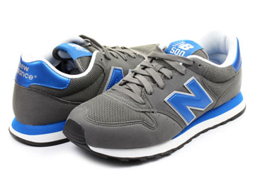 New Balance Shoes Gm500 GM500KSR Online shop for sneakers, shoes and boots
