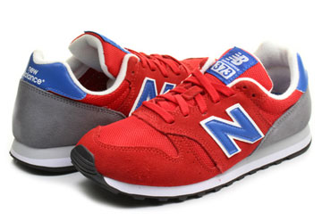 huge selection of 54c43 6191e New Balance Shoes - Ml373 - ML373RER - Online shop for sneakers, shoes and  boots