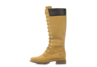 Timberland Vysoké boty 14 In Premium Side Zip Boot 3