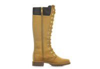 Timberland Vysoké boty 14 In Premium Side Zip Boot 5