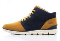 Timberland Duboke cipele bradstreet half cab 3