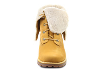 Timberland Topánky 6 inch Shearling Boot 6