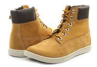 Timberland Nízké Boty Groveton 6in Lace With Side Zip