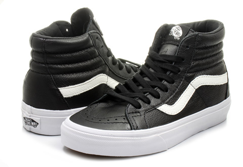 Vans Sneakers - Sk8-hi Reissue - VZA0EW9 - Online shop for sneakers ... 10beaa98153