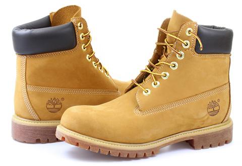 Timberland Kepuce me qafe 6 Inch Premium Boot