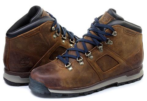 Timberland Cipele SCRAMBLE MID