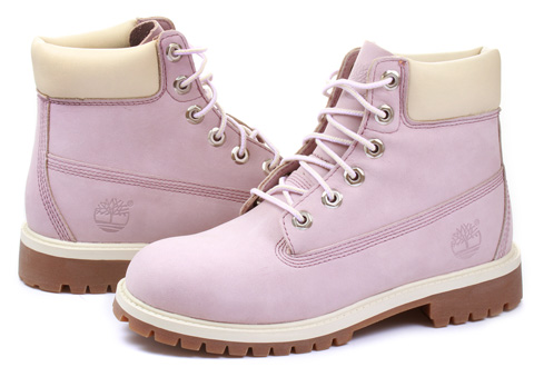 Timberland Duboke Cipele 6 In Premium Waterproof