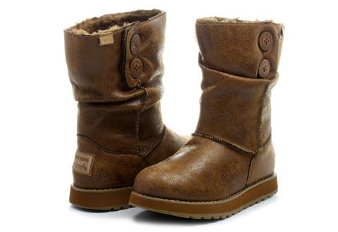 Skechers Čizme Keepsakes - Leatheresque