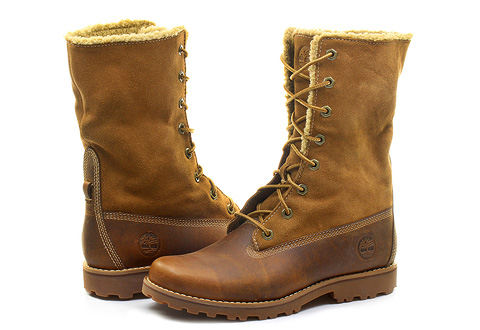 Timberland Duboke cipele AUTHENTICS