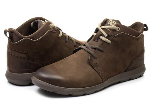 Cat Duboke cipele TRANSCEND