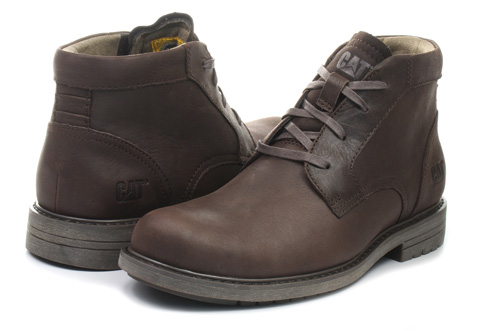 Cat Duboke Cipele Brock