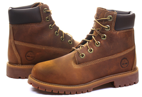 Timberland Duboke Cipele Auth 6 inch shrl boot