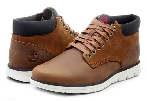 Timberland Cipele BRADSTREET CHUKKA