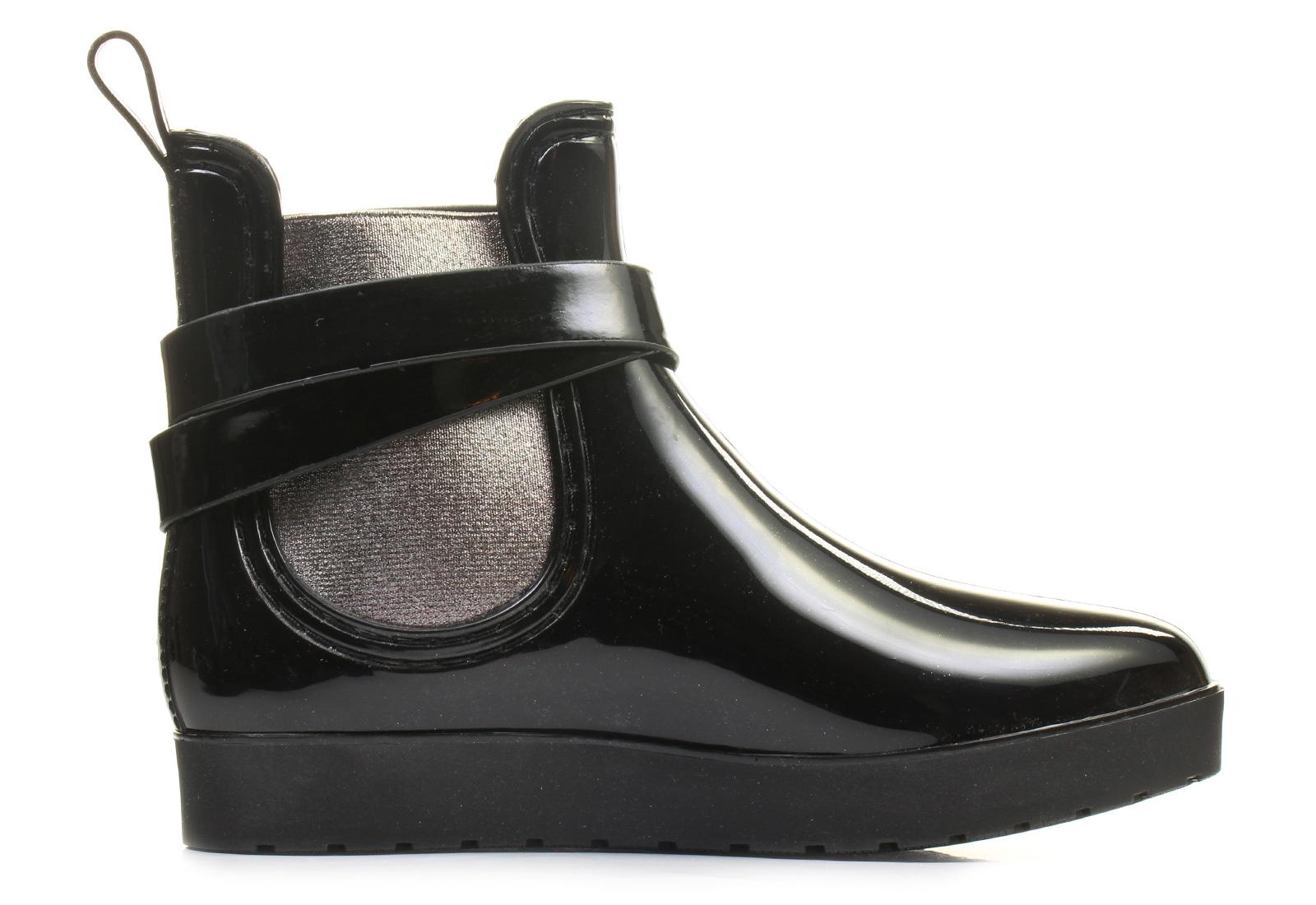 Sandale Na Platformu.Tommy Hilfiger Sandalen Mit Keilabsatz In ... 163a34895cd