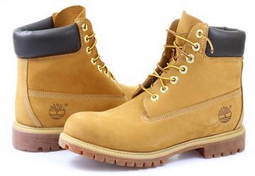 Timberland Длабоки Чевли 6 Inch Premium Boot