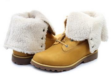 Timberland Kepuce me qafe 6 Inch Shearling Boot