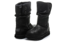 Skechers-Čizme-Keepsakes - Leatheresque