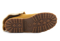 Timberland Kepuce me qafe 6 Inch Shearling Boot 1