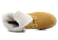 Timberland Kepuce me qafe 6 Inch Shearling Boot 2