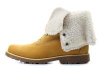 Timberland Kepuce me qafe 6 Inch Shearling Boot 3
