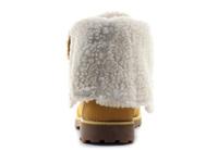 Timberland Kepuce me qafe 6 Inch Shearling Boot 4