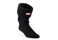 Hunter-Čarape-stich cable boot socks