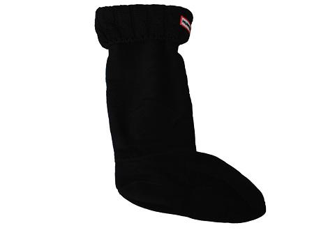 Hunter Čarape stich cable boot socks