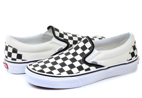 Vans Patike CLASSIC SLIP ON