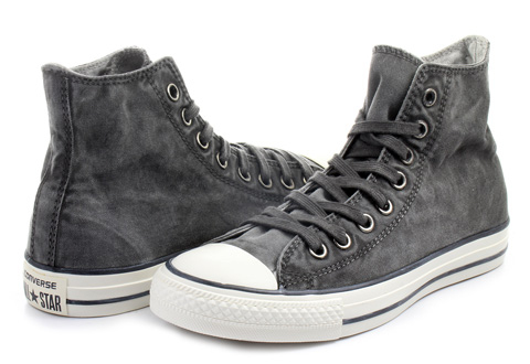 converse washed