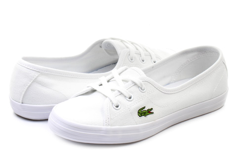 Lacoste Shoes Ziane Chunky Lcr