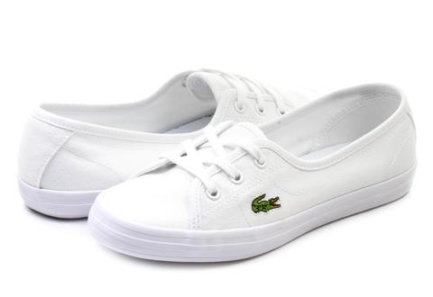 Lacoste Pantofi Ziane Chunky Lcr