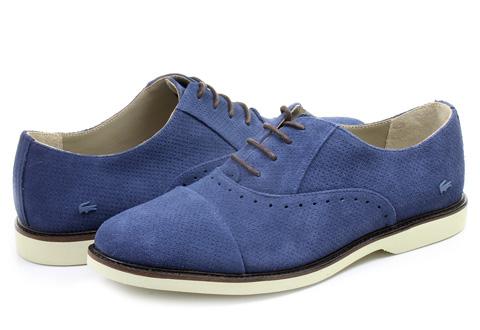 Lacoste Shoes Rene Prep