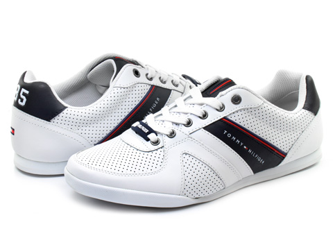 78fd898f75 Tommy Hilfiger Cipő - Riley 2a - 15S-9001-100 - Office Shoes ...