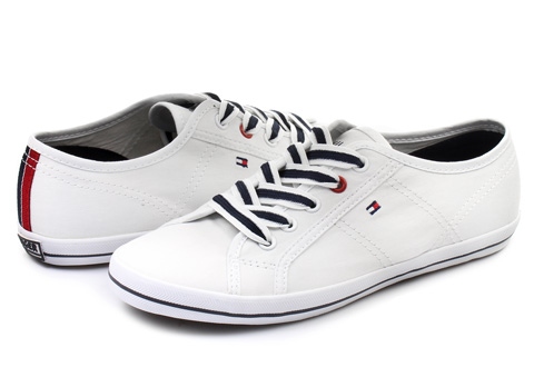 93d2afca1 Tommy Hilfiger Shoes - Victoria 2d - 15S-9051-100 - Online shop for ...