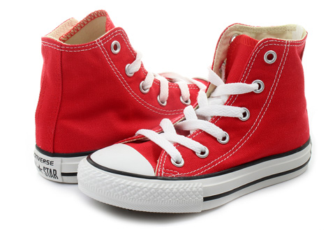 Converse Duboke Patike Converse Ct All Star