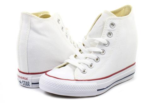 7a930d36a9e Converse Tenisky - Chuck Taylor All Star Lux Mid Hi - 547200C ...
