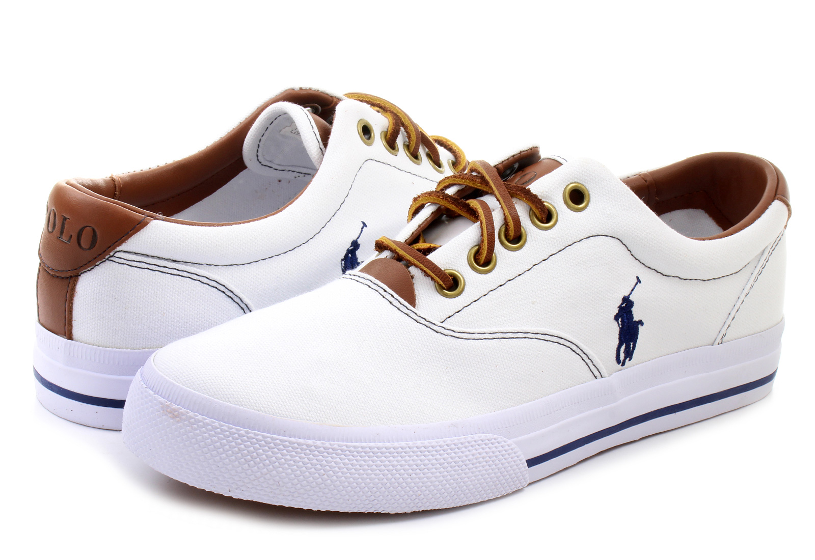 Polo Ralph Lauren Cipő - Vaughn - 0222-C-A1000 - Office Shoes ... 3b8014242a