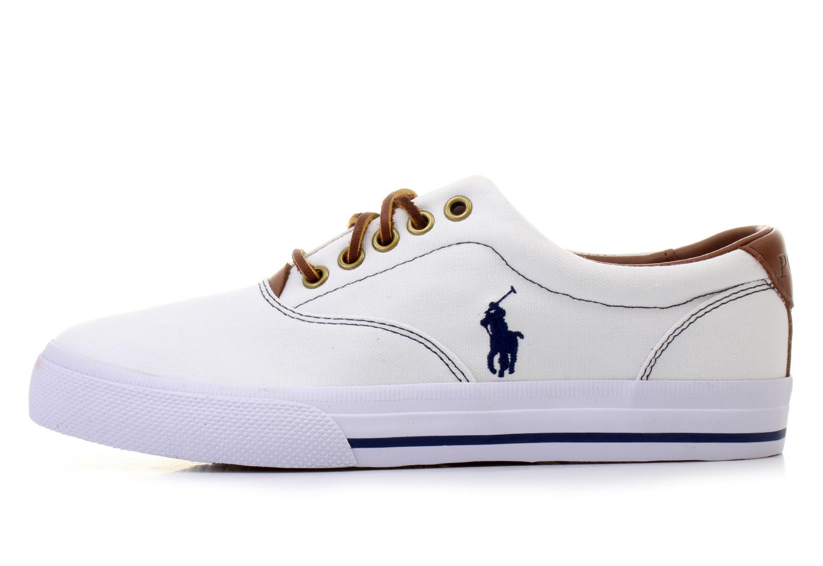Polo Ralph Lauren Nízké boty - Vaughn - 0222-C-A1000Tenisky 1c4f618b2f