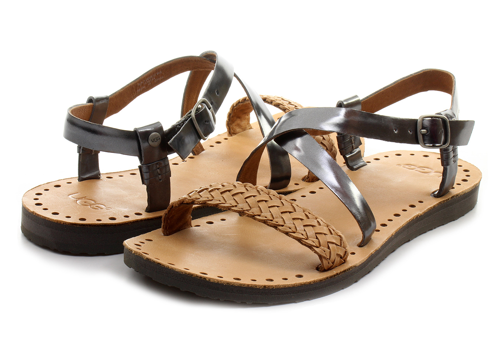 Ugg Sandals W baskets Jordyne 1006872 17931 pour pew Boutique en ligne pour les baskets 5675a28 - christopherbooneavalere.website