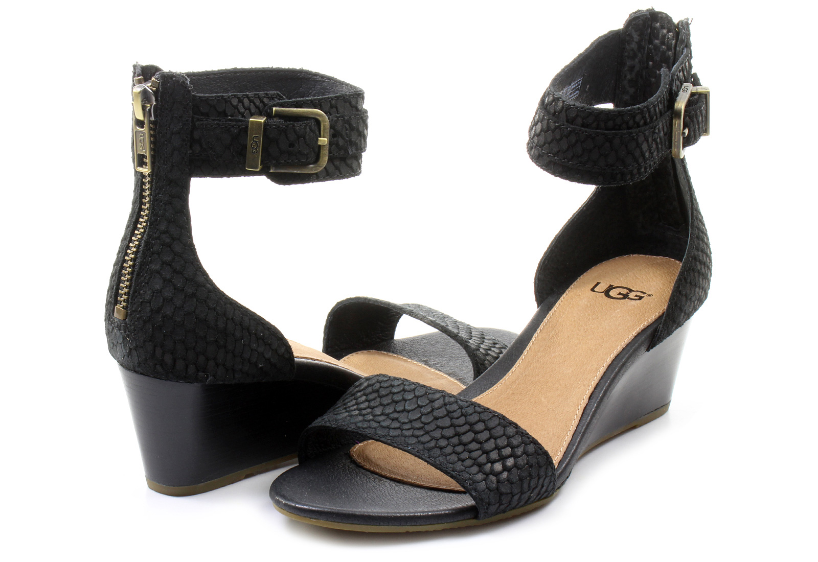 office shoe shop ugg. Ugg Sandals W Char Mar Office Shoe Shop U