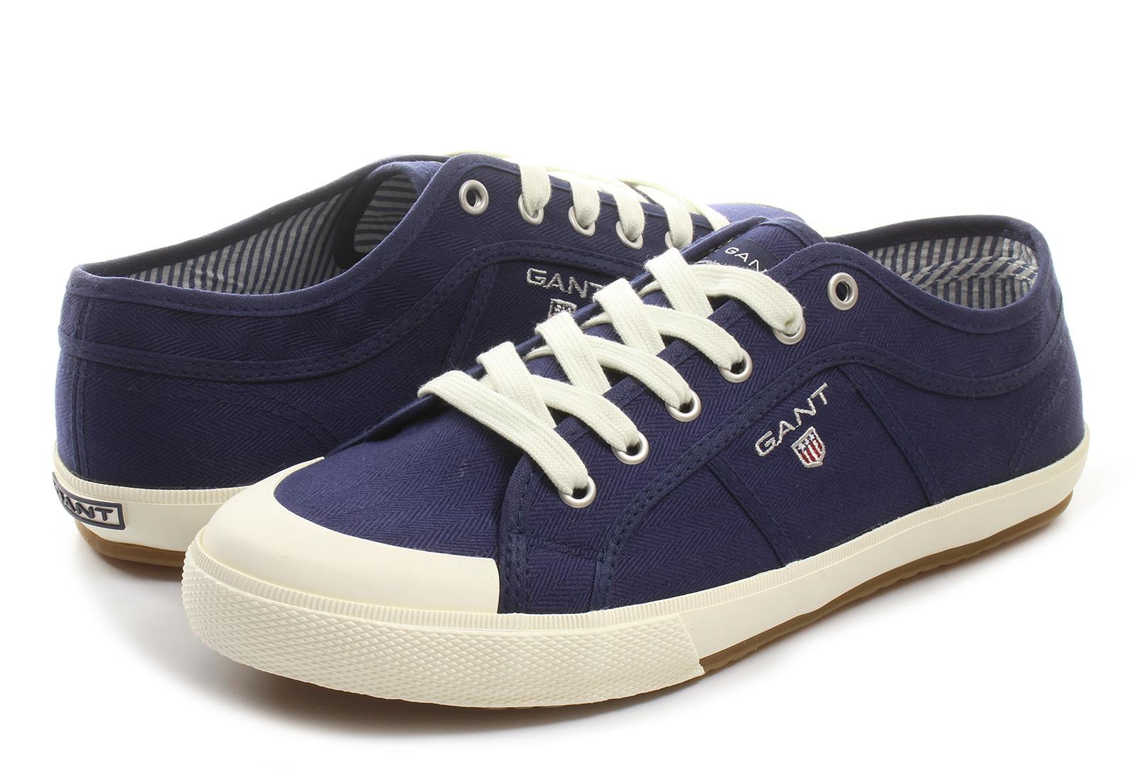gant shoes samuel 10638590 g65 online shop for sneakers shoes and boots. Black Bedroom Furniture Sets. Home Design Ideas
