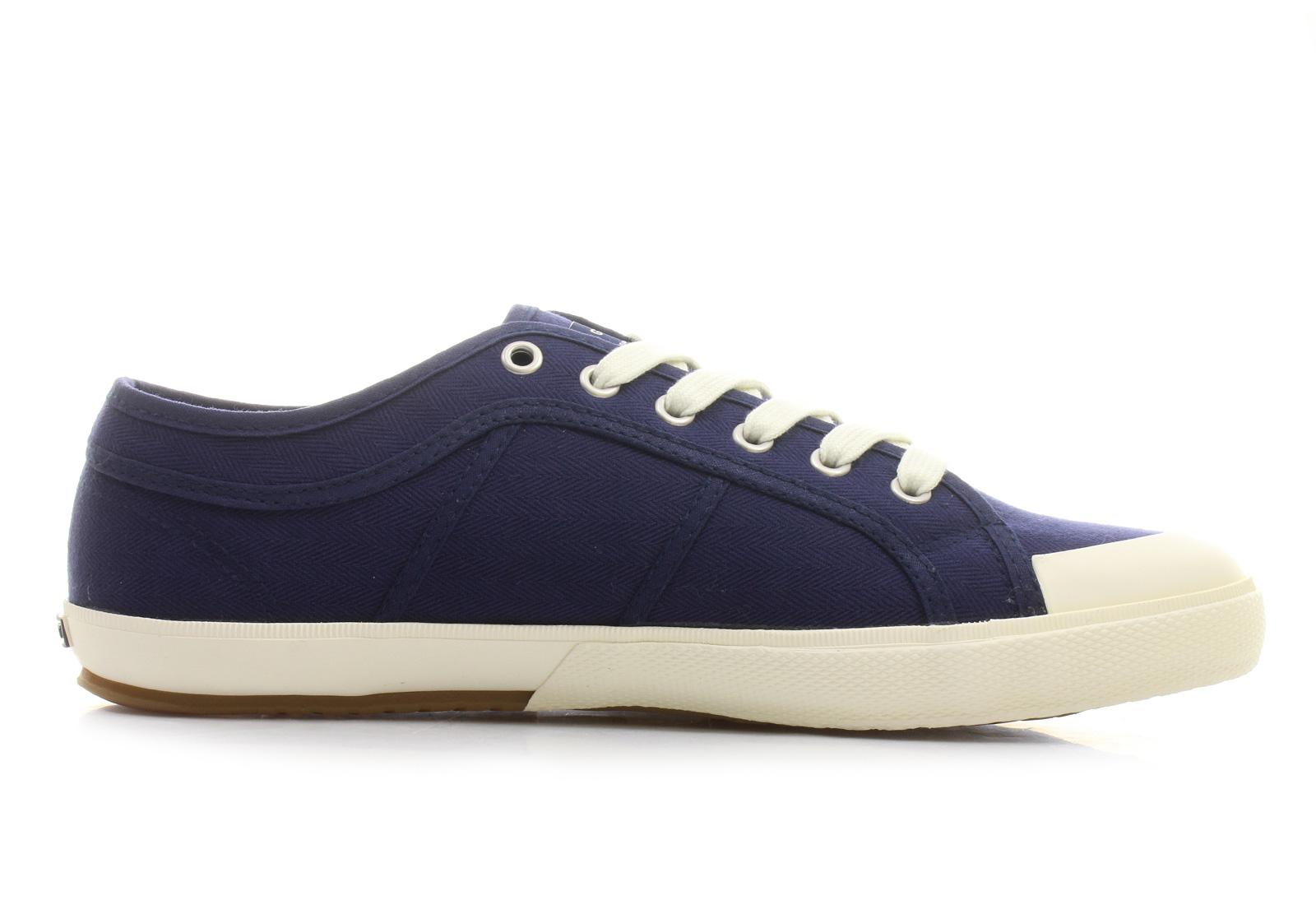 Gant Cipő - Samuel - 10638590-G65 - Office Shoes Magyarország 88e82b9675