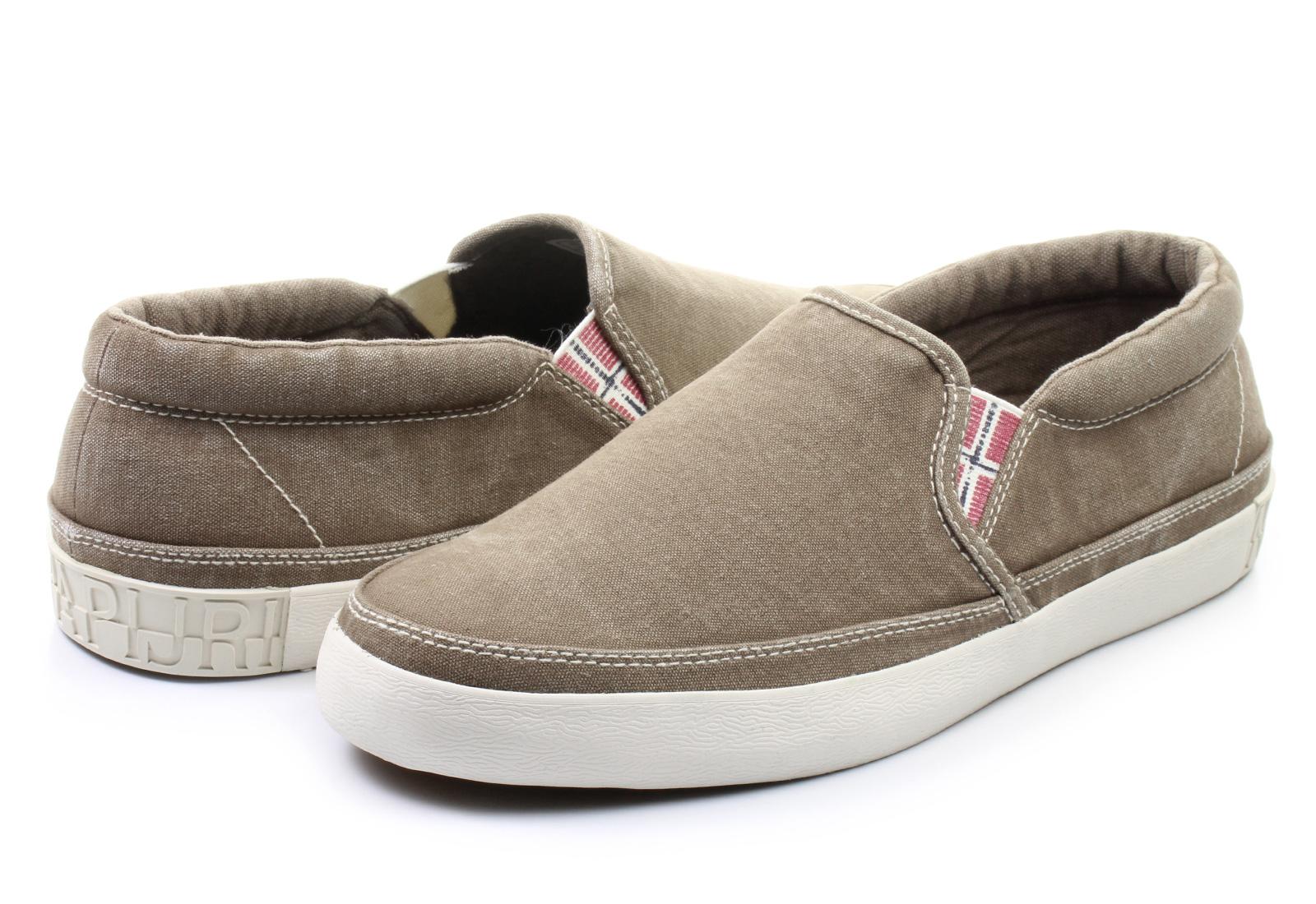 c31703629cf0 Napapijri Cipő - Asker Slip-on - 10878487-N24 - Office Shoes ...
