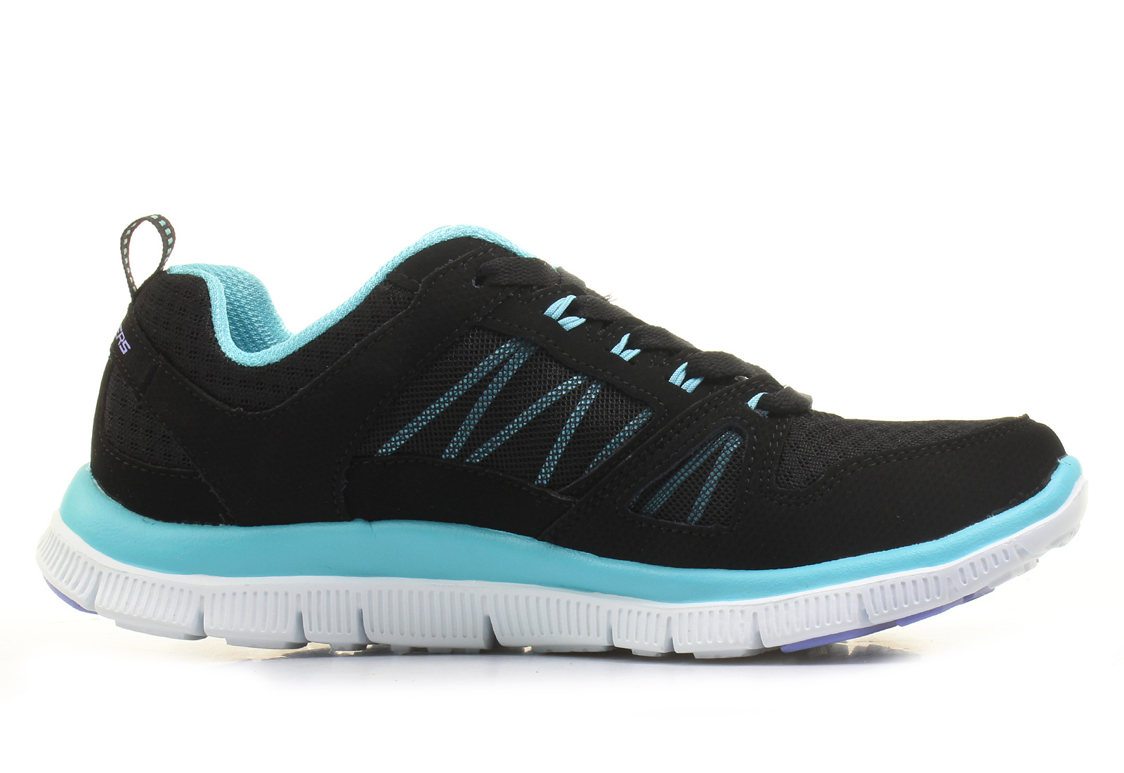 Skechers Shoes Adaptable 12055 BKTQ Online shop for sneakers, shoes and boots