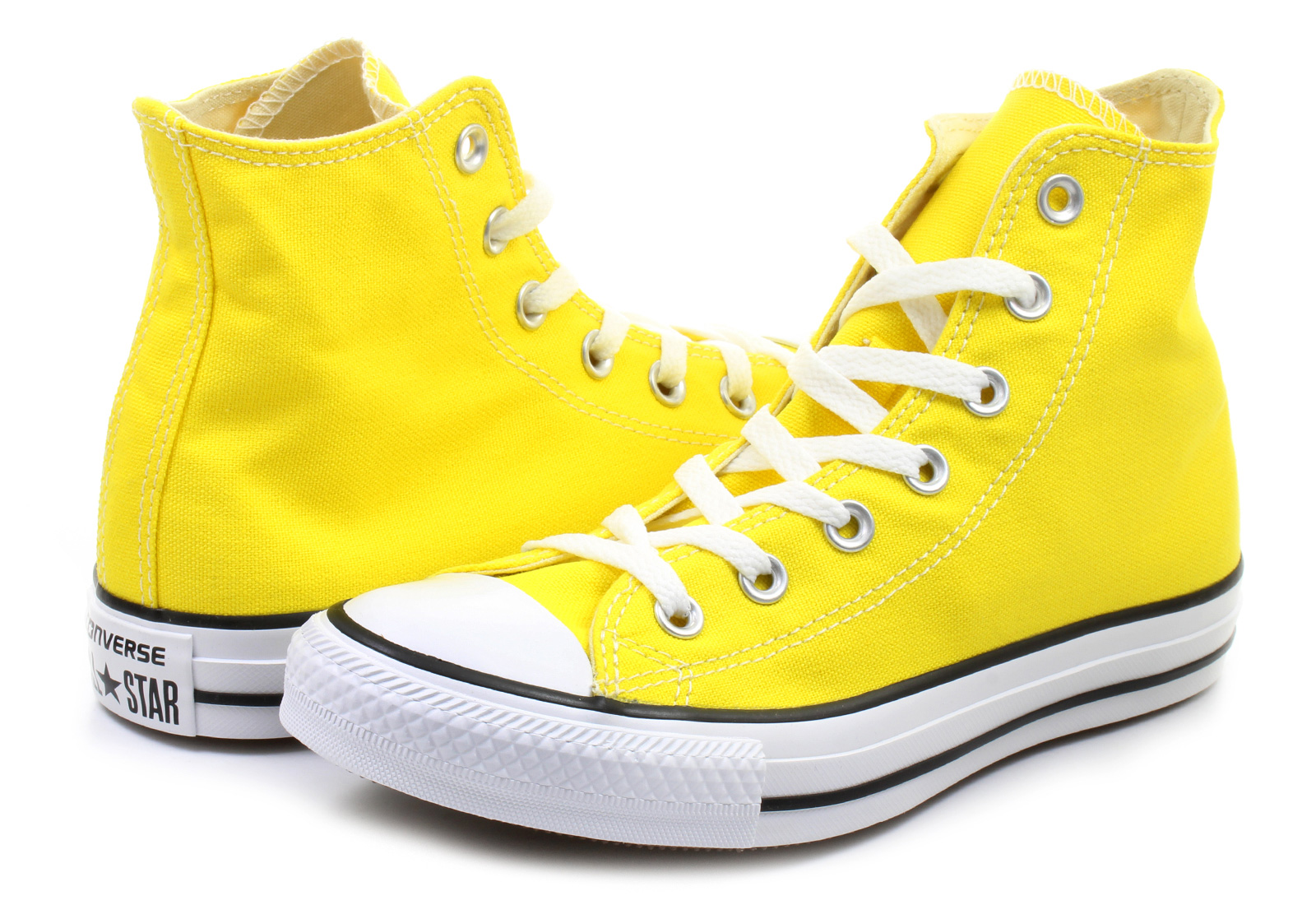 Converse Tenisky - Chuck Taylor All Star Seasonal Hi - 147125C ... 99755f75631