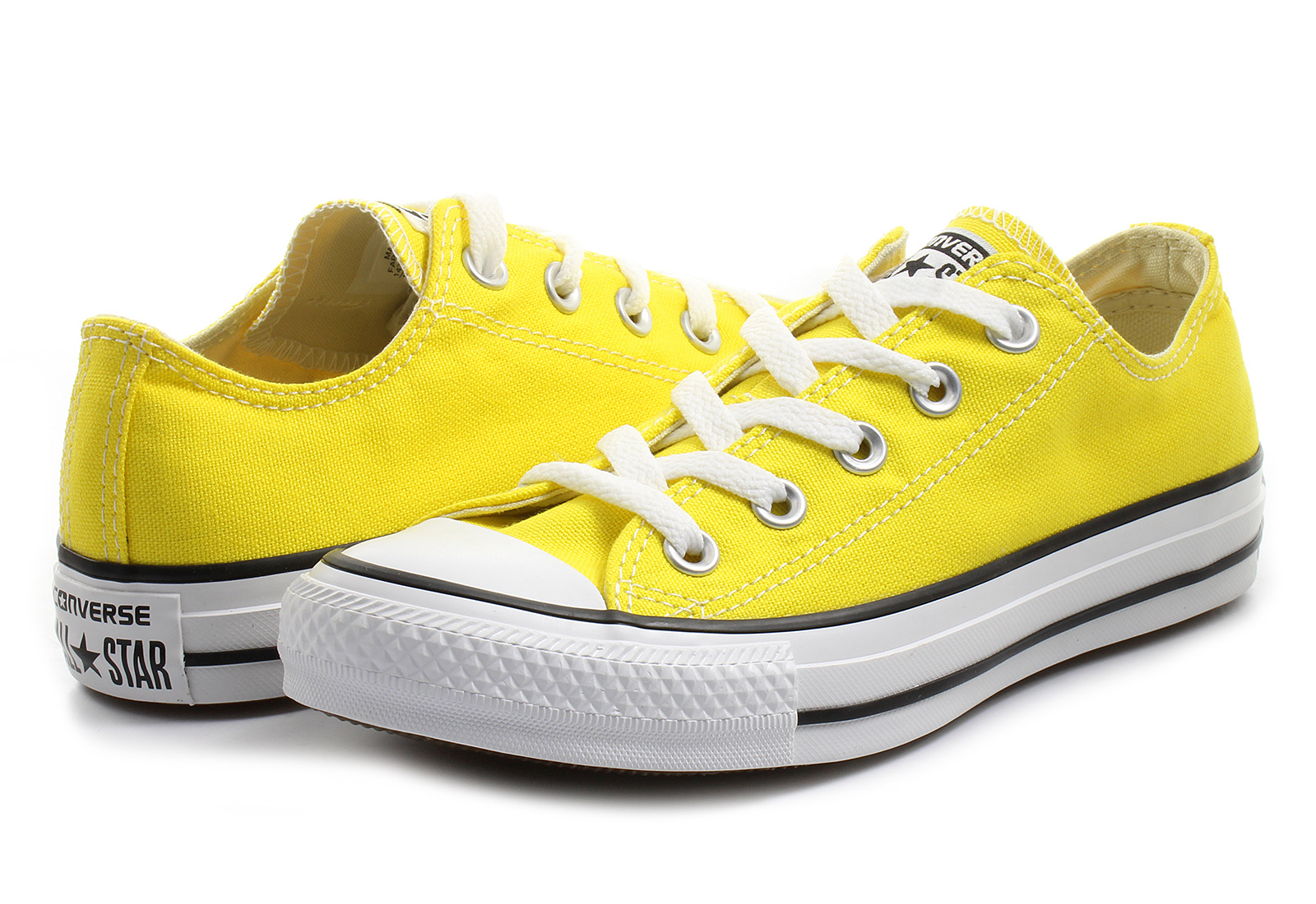 Converse Tenisky - Chuck Taylor All Star Seasonal Ox - 147134C ... 96866997ae3