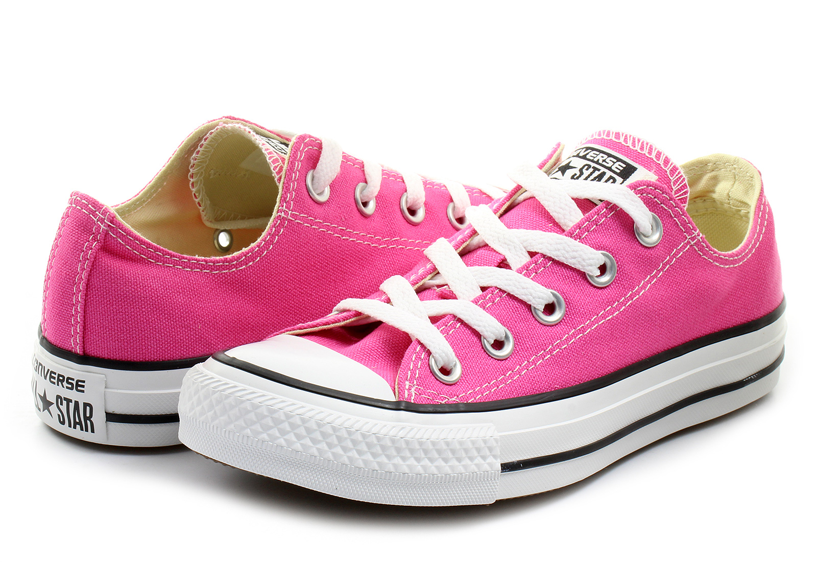 Converse Tornacipő - Chuck Taylor All Star Seasonal Ox - 147141C ... e818be8da0