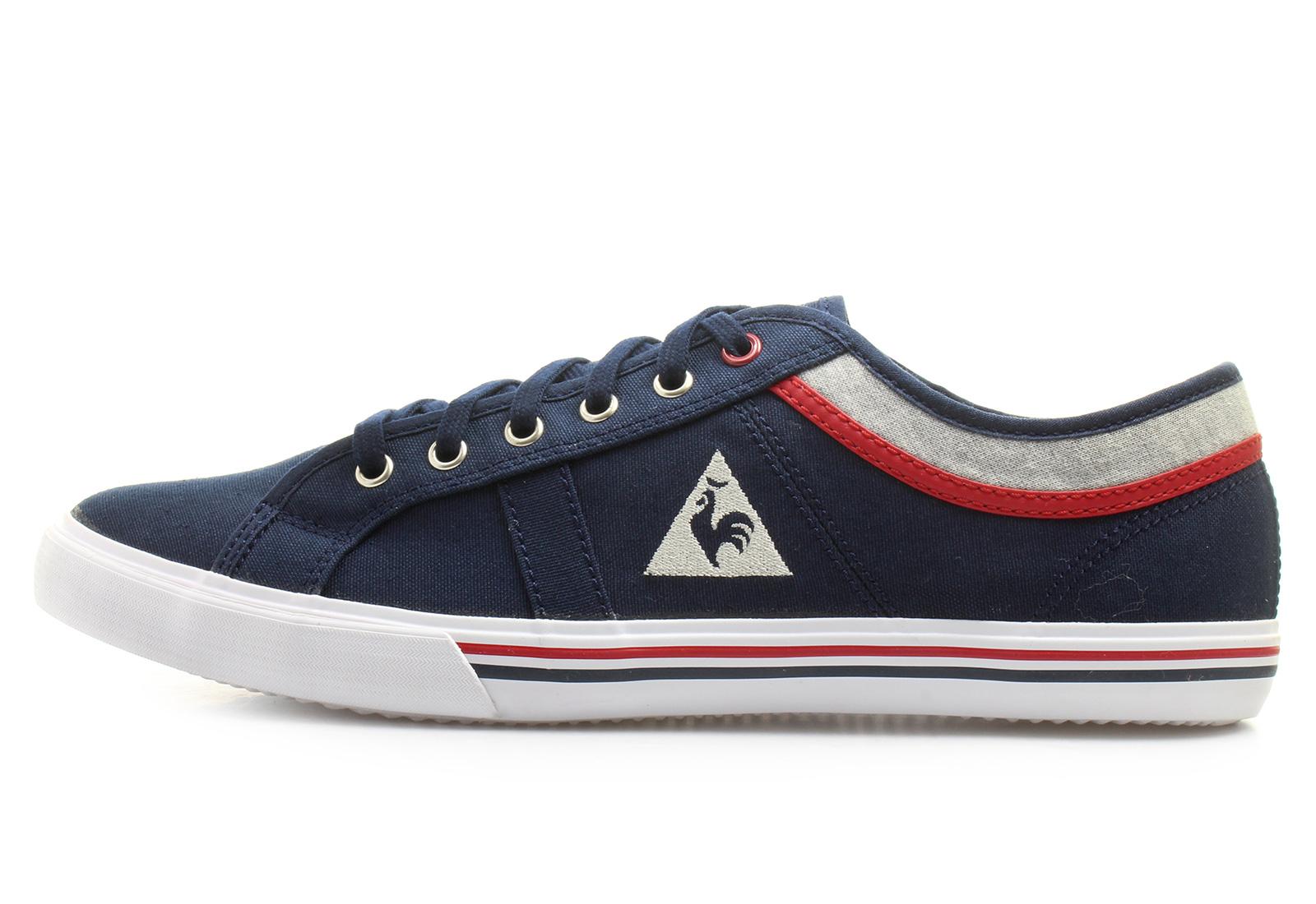Le Coq Sportif High Top Shoes